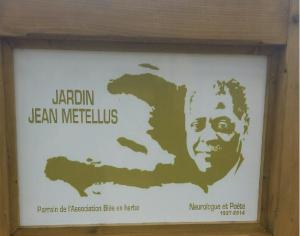 Jardin Jean Métellus