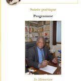 Jean Metellus - Jacmel