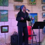 Mariann Mathéus chante Métellus